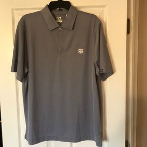 Cutter and Buck Golf Polo